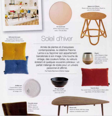 Home Magazine janvier février 2019